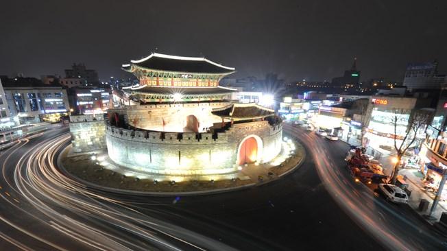 Así es Suwon ciudad donde debuta Uruguay en Corea