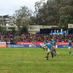 La Sudamérica Rugby Cup en juego