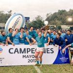 Los Teros derrotaron a Chile y Uruguay es Campeón Sudamericano y busca el Mundial