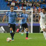 Uruguay venció a Japón en el Mundial Sub 20 y clasificó