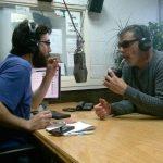 Entrevista a Alejandro Balbis en Tintabrava
