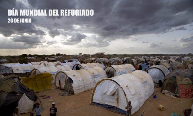 20 de Junio Día Mundial de los Refugiados