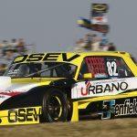 Gran carrera y podio para Lambiris en Argentina