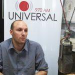 """Sebastián Sabini: """"Uruguay tiene problemas en oferta de posgrado"""""""