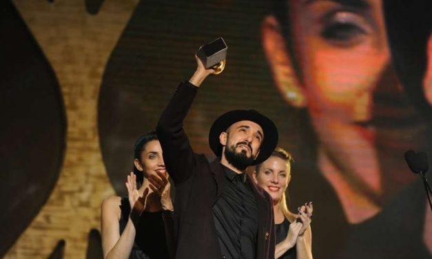 Premios Gardel 2017: Abel Pintos ganó el Oro por tercera vez