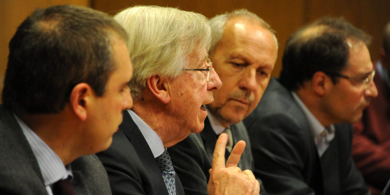 Astori aclaró cifras de Rendición de Cuentas: el aumento será de US$ 172 millones