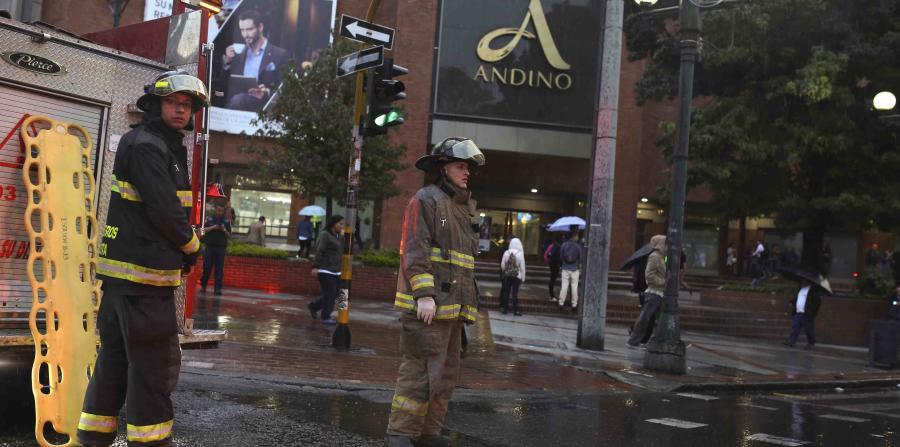 Uruguay condenó el atentado en Bogotá