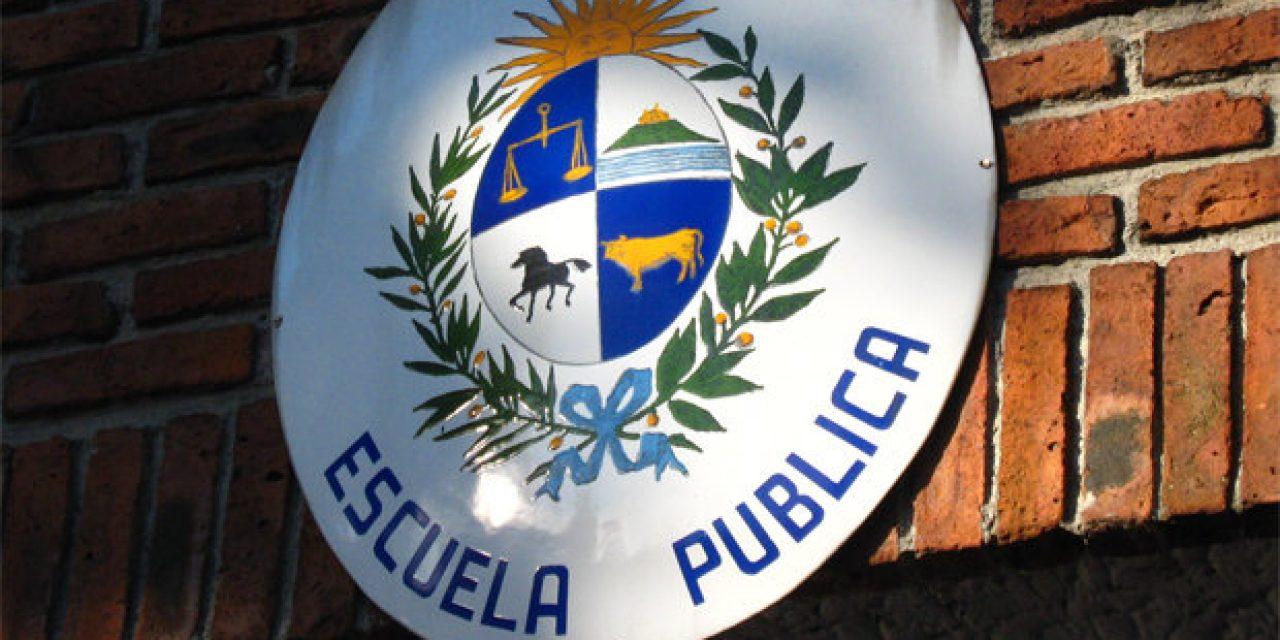 Paro de 24 horas de maestros en Montevideo