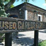 Se cierra la 23ª Semana Gardeliana en Tacuarembó
