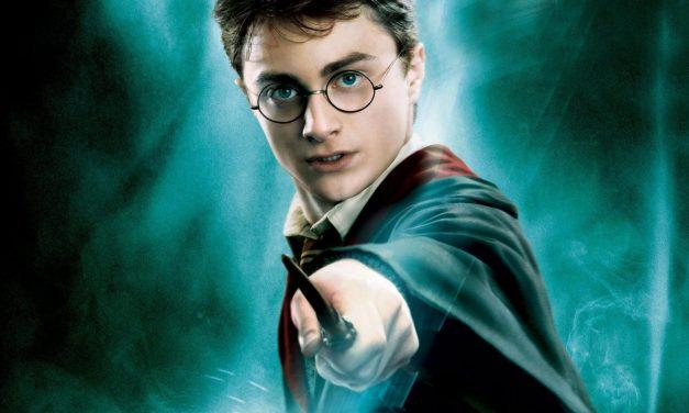 Harry Potter: a 20 años del primer libro