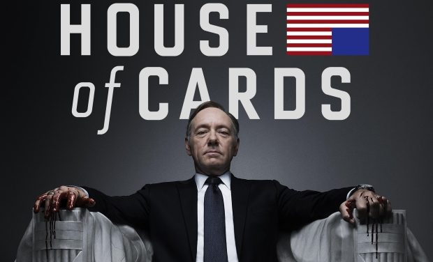House of Cards: a través del espejo