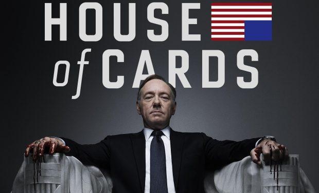 House of Cards: a través del espejo