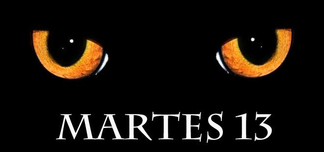 Hacéle frente al MARTES 13 con CAFÉ EXPRESS…
