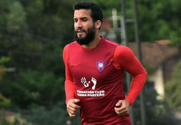 Cerro Porteño fue notificado de posible doping de Victorino
