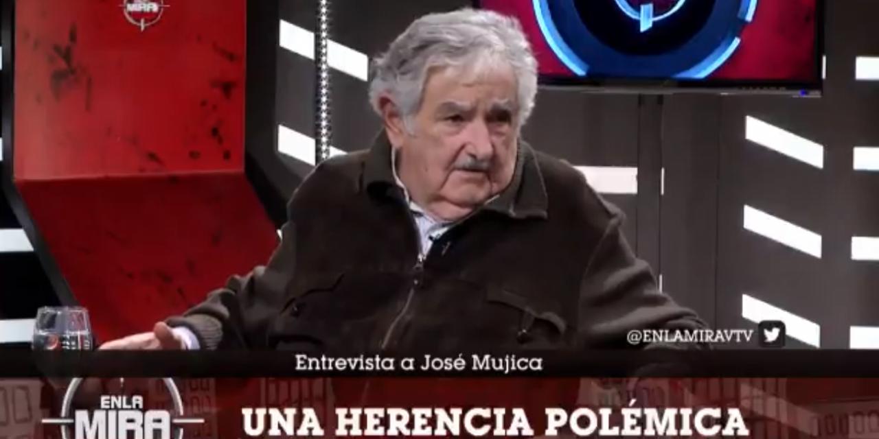 Mujica dijo que le gustaría que en Uruguay existiera la Ley de Duelo