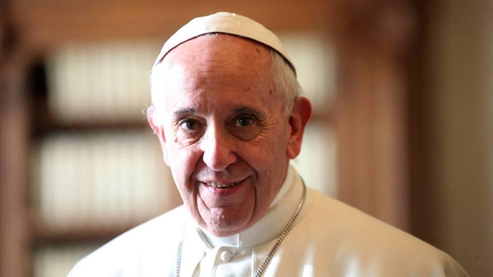 Agenda oficial del Papa Francisco no incluye Uruguay para 2018