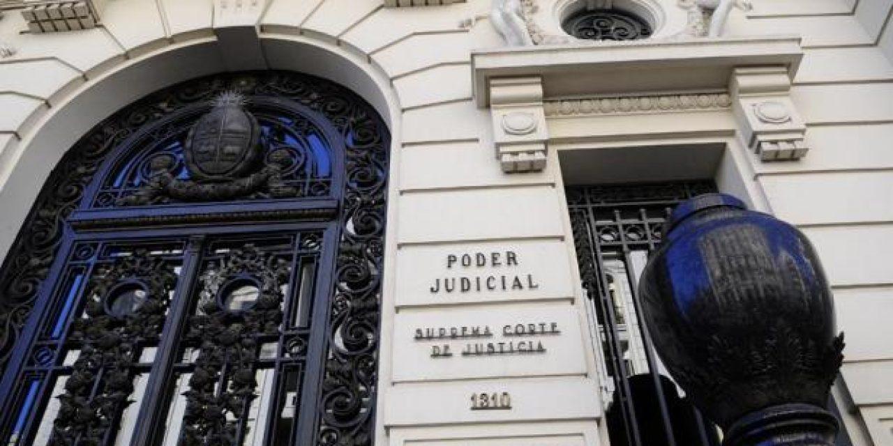 Justicia definió liberar al único imputado con prisión de Operación Océano
