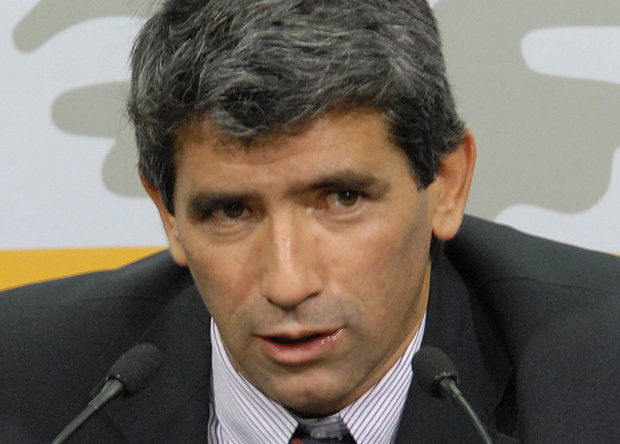 Sendic presentó su renuncia indeclinable a la Vicepresidencia