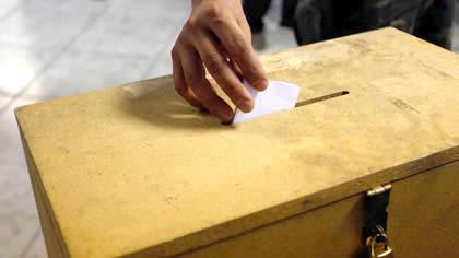 Rocha: recolectan firmas para plebiscito contra Ley de Inclusión Financiera