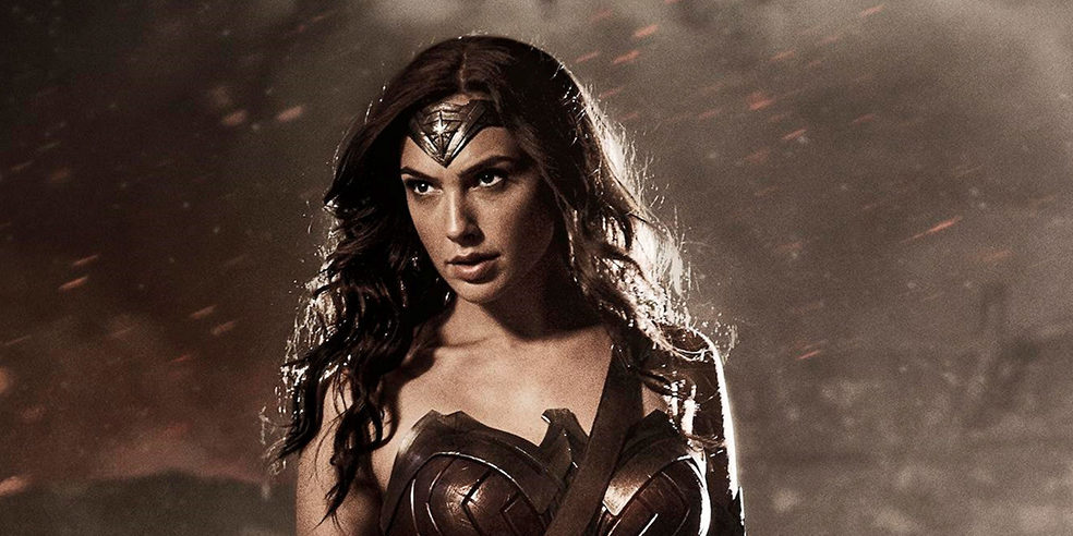 """""""Wonder Woman"""", el acierto de DC films"""