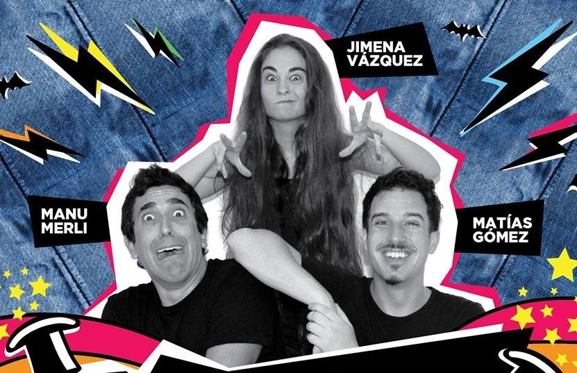 """""""La Guarida Mágica"""" hasta el sábado 15 en Teatro El Galpón"""