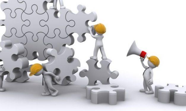 Generando innovación en el trabajo