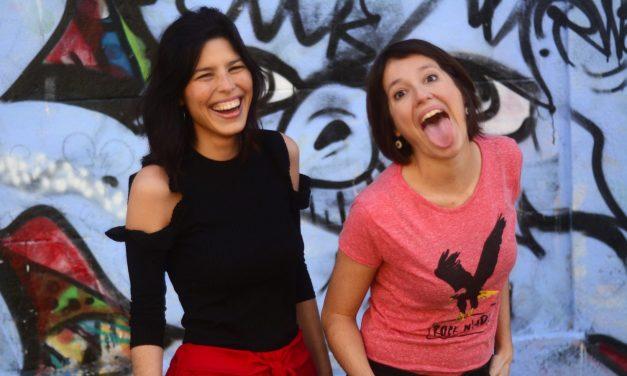 """Carolina Domínguez y Camila Cibils presentaron """"De taquito a la mañana"""", que comienza el lunes por Universal"""