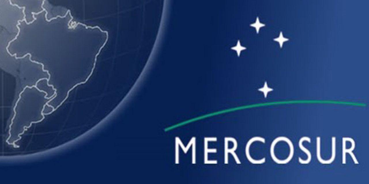 Mercosur suspendió a Venezuela del bloque