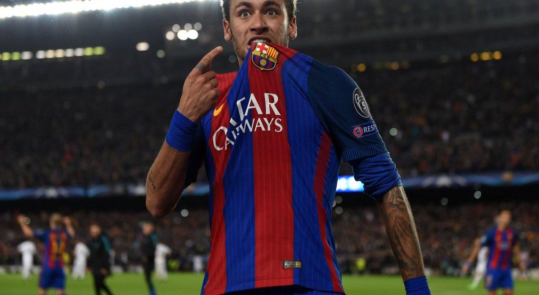 PSG en negociaciones por Neymar