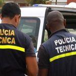 Se suicidó el sospechoso de femicidio en Vergara