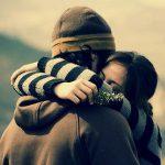 El efecto terapéutico de un abrazo