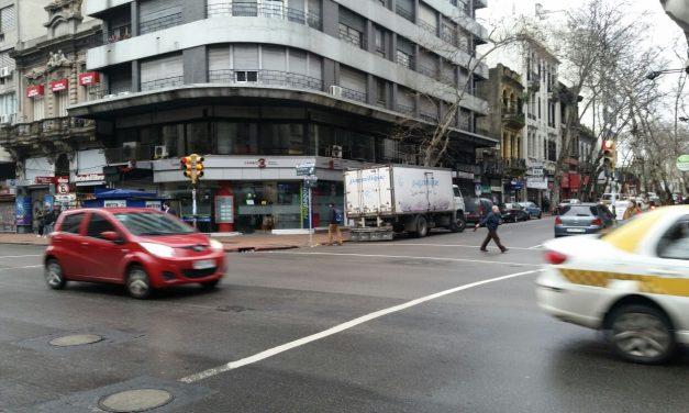 IM aumenta controles en el tránsito: ocho cámaras y 250 cruces semaforizados