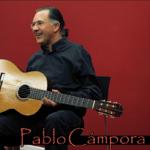 """Pablo Cámpora presenta """"Guitarrero"""" en Sala Zitarrosa"""