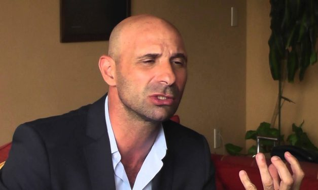 """Pablo Boselli: """"Lo de Gargano estaba caído y apareció un nuevo intento"""""""