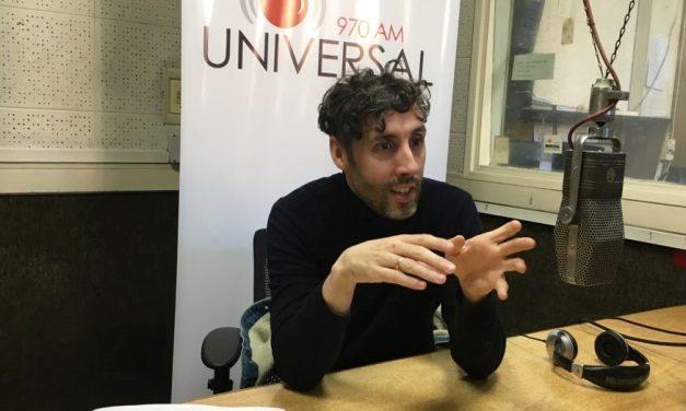 """Martín Inthamoussu: """"Los padres empezaron a entender que el Ballet puede ser una profesión"""""""