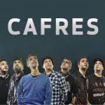 Los Cafres se presentan en Montevideo