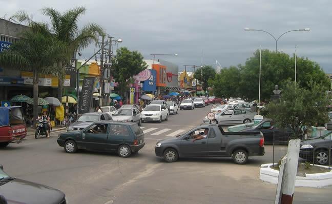 Investigan trece crímenes en la frontera con Brasil