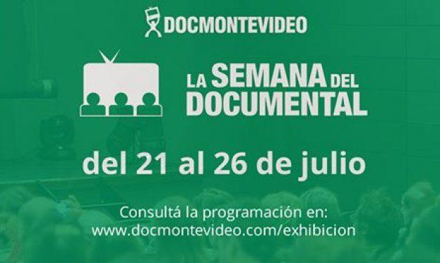 Comienza DocMontevideo con excelentes propuestas