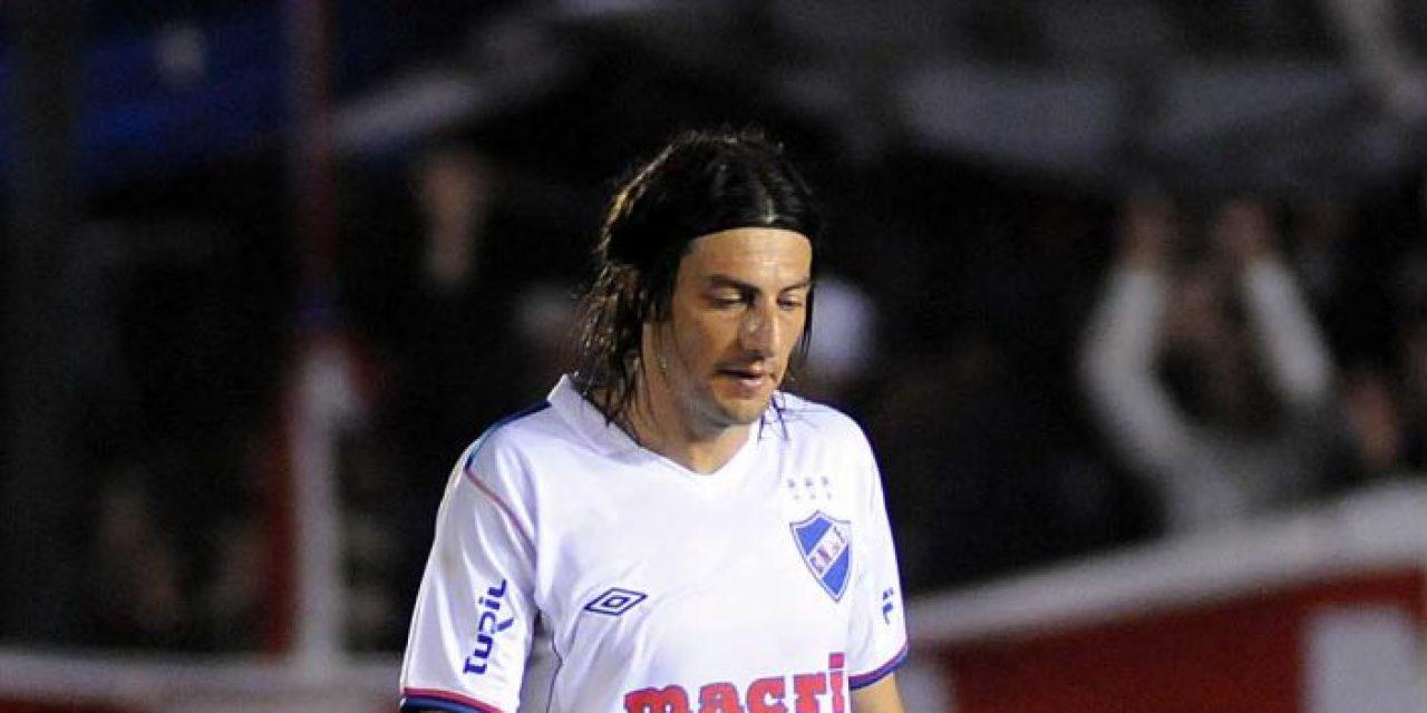 Golazo de Guigou a Boca Juniors