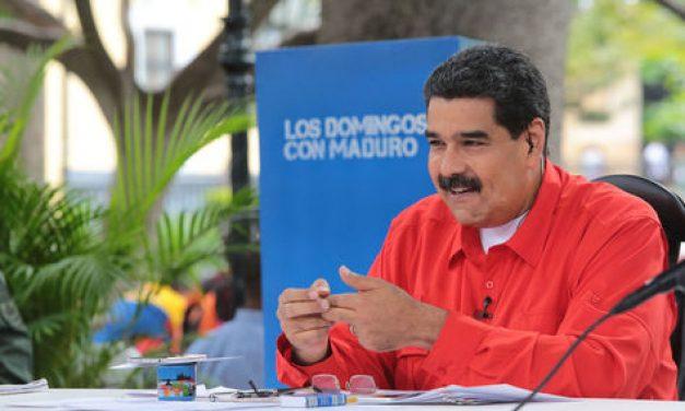 """Luis Fonsi furioso con Maduro y su versión de """"Despacito"""""""