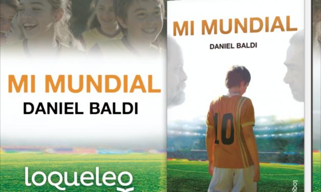 """""""Mi Mundial"""" un estreno bien uruguayo"""