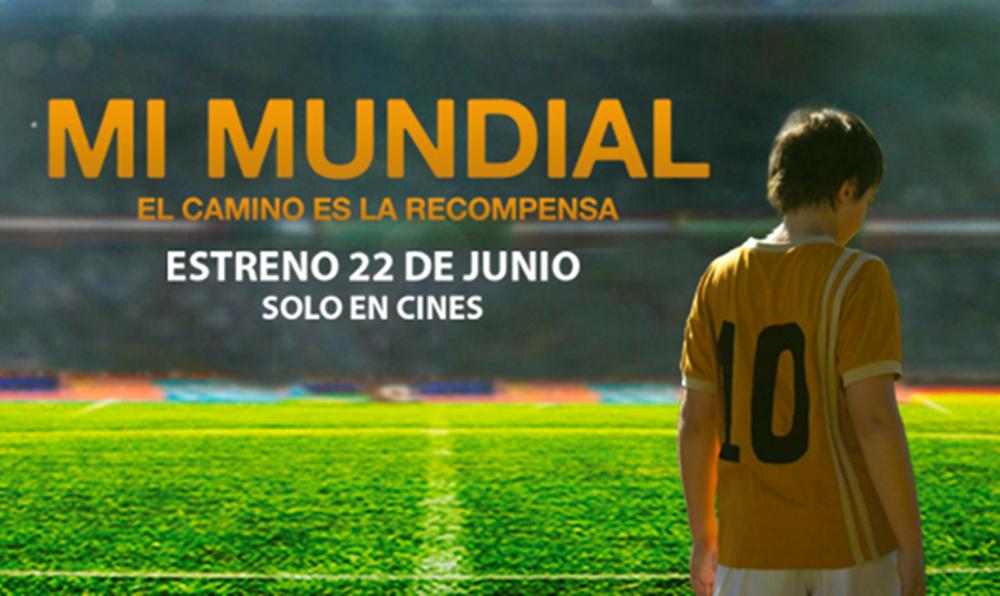 Mi Mundial: Golazo de Uruguay
