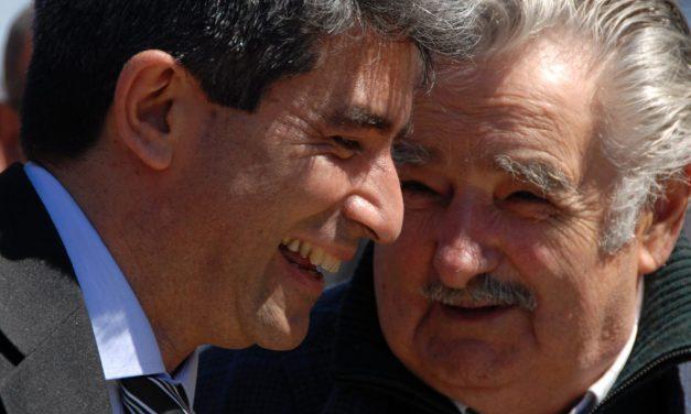 Mujica molesto por filtraciones sobre Sendic