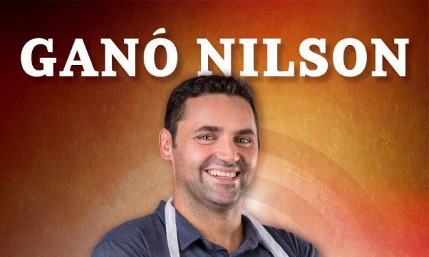 Ganó Nilson y Florida es una fiesta