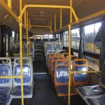 Nuevas medidas para el transporte colectivo