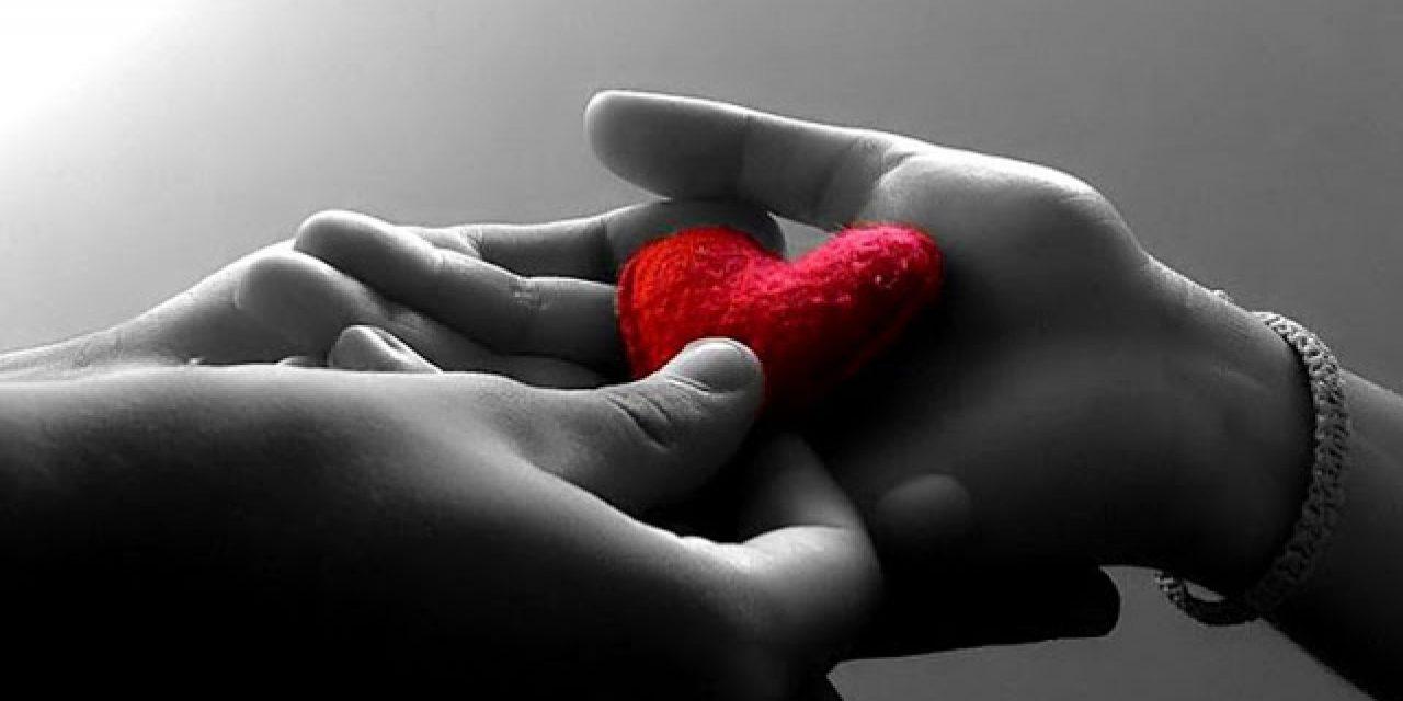 Cuando un acto de servicio es amor