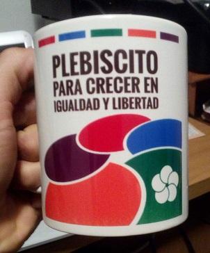 Maldonado lanzó la recolección de firmas contra la Ley de Inclusión Financiera