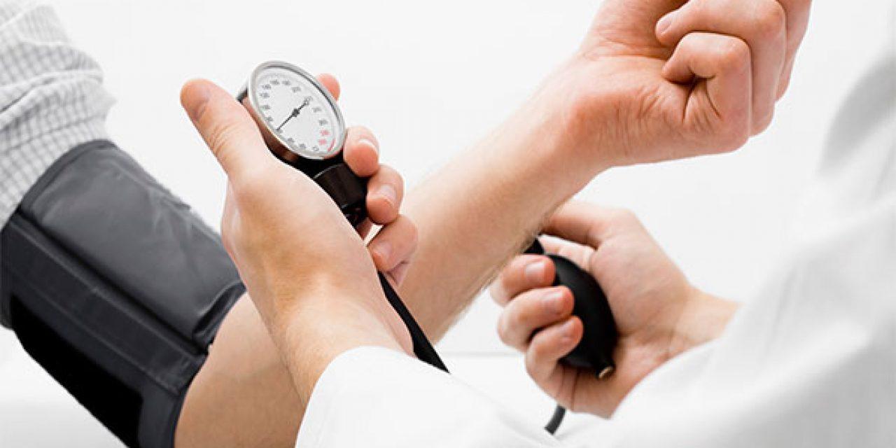 Hipertensión: 1 de cada 3 uruguayos la tiene o tendrá