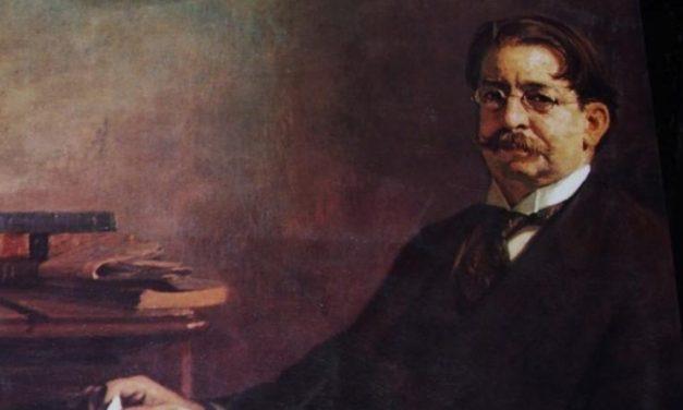 Congreso Internacional Jose Enrique Rodó a 100 años de su natalicio