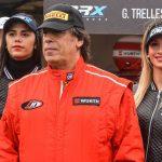 Gustavo Trelles volvió a los podios en Argentina